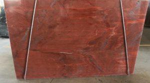 quarzite-rossa deskovina