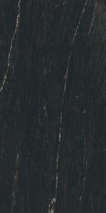 Belvedere Black - leštěný